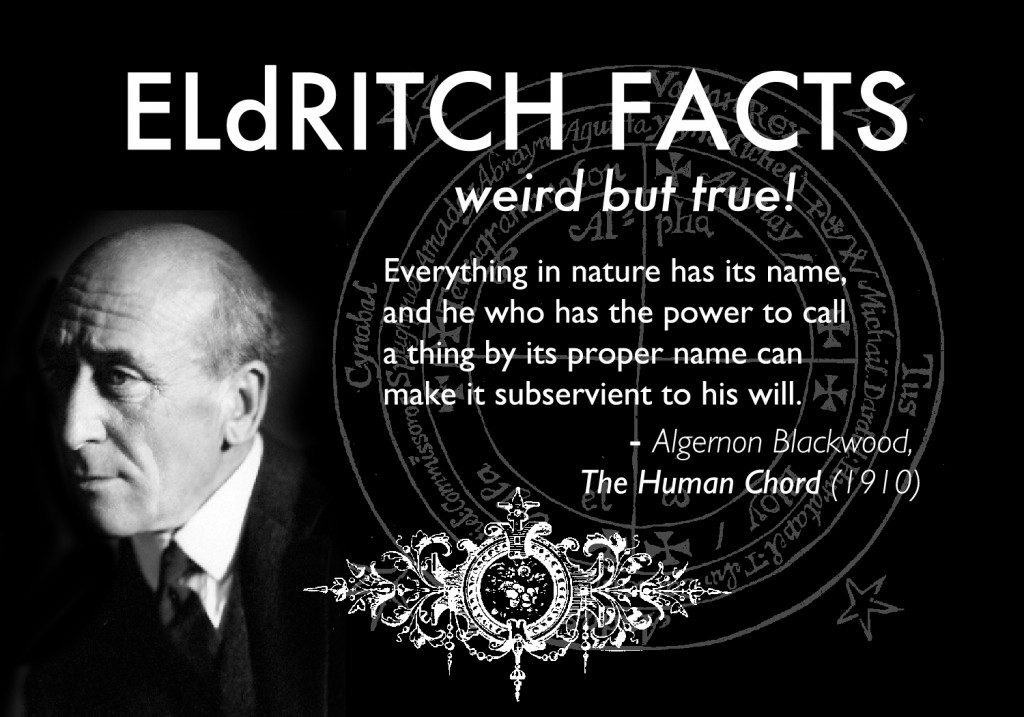 Eldritch Facts 03