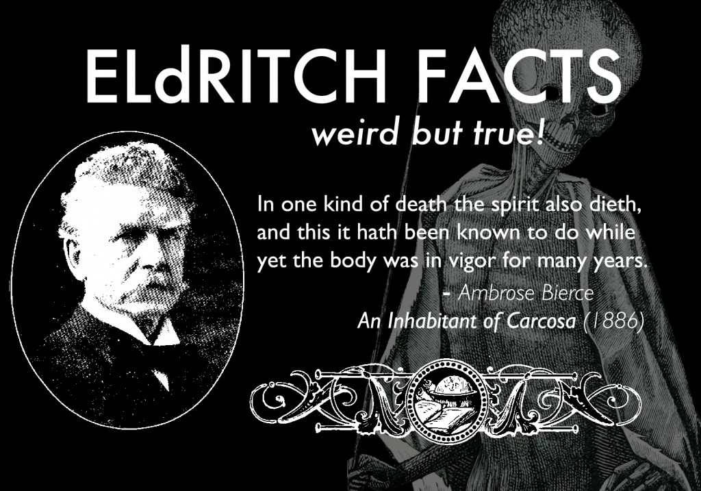 Eldritch Facts 04